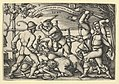 Peasants' Brawl from The Peasants' Feast or the Twelve Months MET DP855180.jpg