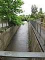 Pedestrian underpass near Radburn way - panoramio.jpg