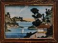 Peinture sous verre-Paysage chinois.jpg