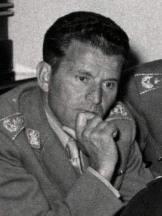 Peko Dapčević - Image: Peko Dapčević1