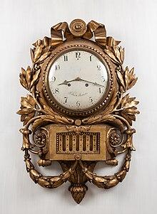 hvem opfandt uret