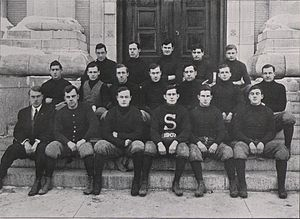 1907 Penn State Nittany Lions football team