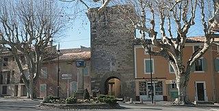 Pernes-les-Fontaines Commune in Provence-Alpes-Côte dAzur, France