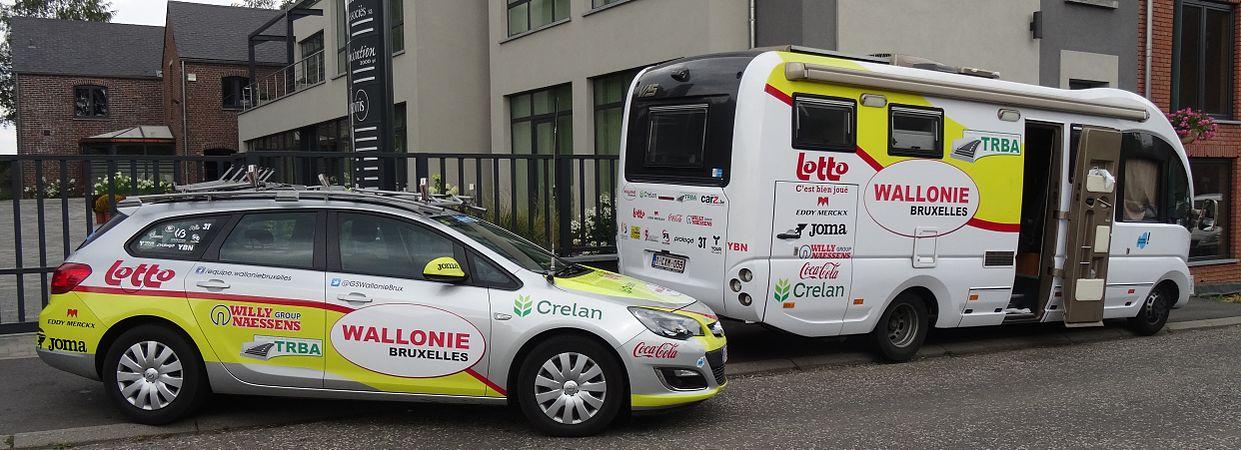 Perwez - Tour de Wallonie, étape 2, 27 juillet 2014, arrivée (B13).JPG