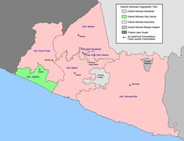 Ngawen, Gunungkidul - Wikipedia bahasa Indonesia ...