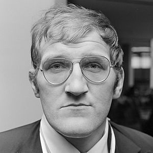 Peter Adelaar - Peter Adelaar in 1978