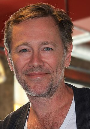Peter Outerbridge - Outerbridge in 2013