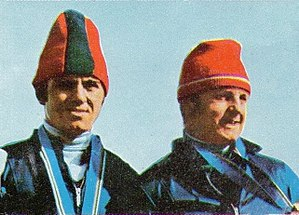 Wolfgang Zimmerer - Utzschneider and Zimmerer (right)
