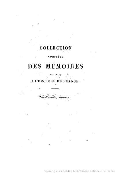 File:Petitot - Collection complète des mémoires relatifs à l'histoire de France, 1re série, tome 26.djvu