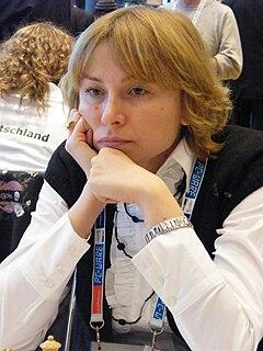 Svetlana Petrenko