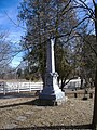 Pewee Valley Confederate Cemetery 002.jpg