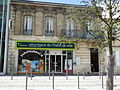 Pharmacie, Pessac, July 2014.JPG