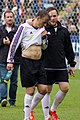 Phil Neville & Olly Murs (14114371299).jpg