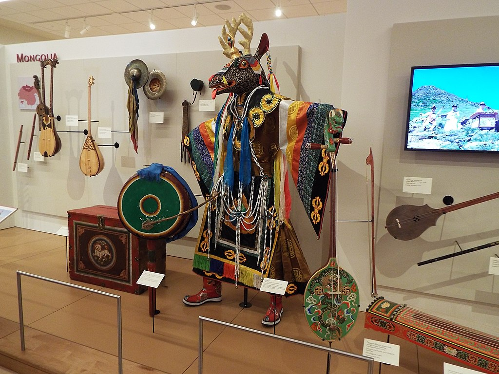 Musical Instrument Museum - Phoenix - Virtual Tour