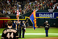 Phoenix Marine recognized during Memorial Day MLB matchup 140526-M-XK427-376.jpg