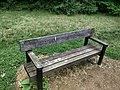 Photograph of a bench (OpenBenches 383).jpg