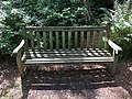 Photograph of a bench (OpenBenches 559).jpg