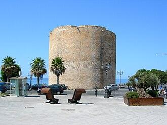 Alghero - Sulis Tower