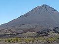 Pico do Fogo-Coulées de lave 1951 et 1995.jpg