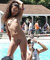 Picture of nudism festival at Ponderosa 2007.jpg