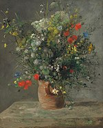 Pierre-Auguste Renoir - Fleurs dans un vase (National Gallery of Art).jpg