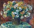 Pierre Auguste Renoir - Chrysanthemums (13358071333).jpg