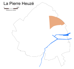 Image illustrative de l'article La Pierre-Heuzé