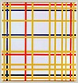 Piet Mondriaan, 1942 - New York City I.jpg