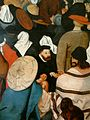 Pieter Brueghel the Younger Preaching (detail) 03.jpg
