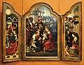 Pieter Coecke van Aelst - Adoration des mages.jpg