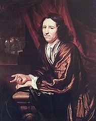Portrait of Pieter de la Court, Jr.
