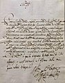 Pietro Ottoboni 5-XII-1654 letter.jpg