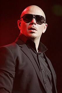 Pitbull discography artist discography