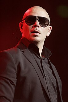 Pitbull (rapper) - Wikipedia