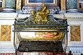Pius V - Santa Maria Maggiore - Rome, Italy - DSC05707.jpg