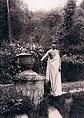 Plüschow, Wilhelm von (1852-1930) - n. 8879 - Timbrata - Tivoli, Villa d'Este - Rovinata.jpg