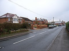 Plaistow Green, Cranbourne - geograph.org.uk - 127378.jpg