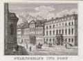 Plan der kk Privinzial-Hauptstadt Innsbruck (Staendehaus und Post).png