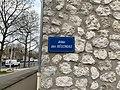 Plaque Allée Bégonias - Maisons-Alfort (FR94) - 2021-03-22 - 2.jpg