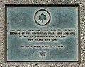 Plaque at The British Columbia Time Capsule, Confederation Garden Court, Victoria, British Columbia, Canada 05.jpg