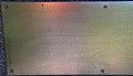 Plaque on Kiviranta battle memorial 2a.jpg