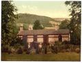 Plas Newydd, Llangollen, Wales-LCCN2001703514.tif