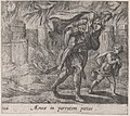 Plate 126- Aeneas and Anchises (AEnea in perentem pietas), from Ovid's 'Metamorphoses' MET DP866531.jpg