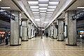 Platform of L2 Chaoyangmen Station (20201223162845).jpg
