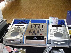 DJ Alain