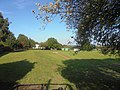 Playing fields, King James' School, Knaresborough (24th August 2019).jpg