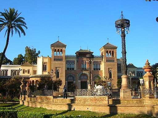 Plaza de America (Seville)