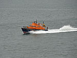 Plymouth lifeboat, Plymouth Airshow 2010.jpg
