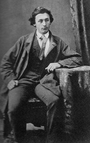 Paul Mendelssohn Bartholdy - Paul Mendelssohn Bartholdy, c. 1870