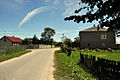 Podlaskie Brzoski Falki village.jpg